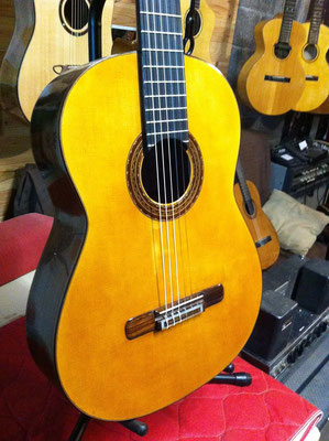 Manuel Bellido 1995 - Guitar 1 - Photo 9