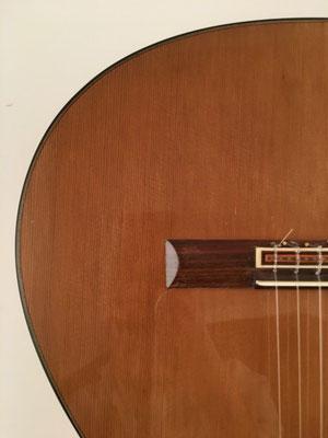 Miguel Rodriguez 1971 - Guitar 2 - Photo 24