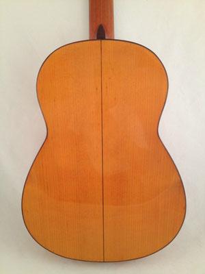 SOBRINOS DE DOMINGO ESTESO 1972 - Guitar 1 - Photo 7