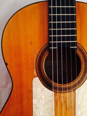 Miguel Rodriguez 1962 - Guitar 4 - Photo 20