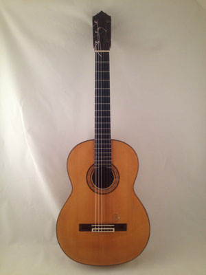 Gerundino Fernandez 1987 - Pepe Habichuela - Guitar 2 - Photo 22