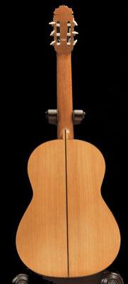 Manuel Reyes 1982 - Guitar 1 - Photo 2