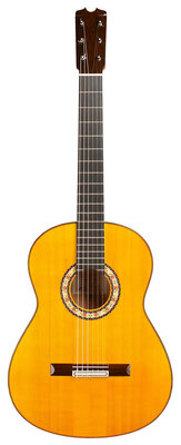 Felipe Conde 2012 - Guitar 8 - Photo 2
