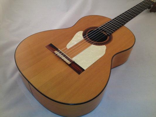 Manuel Reyes 1962 - Guitar 2 - Photo 12
