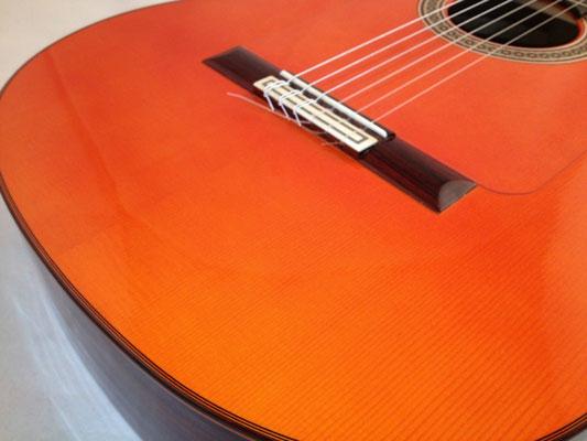 Hermanos Conde 2005 - Guitar 5 - Photo 5
