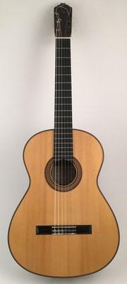 Antonio Marin Montero 2009 - Guitar 2 - Photo 1