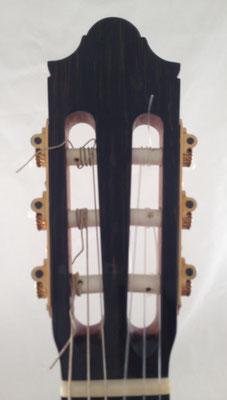 Manuel Bellido 2000 - Guitar 4 - Photo 16