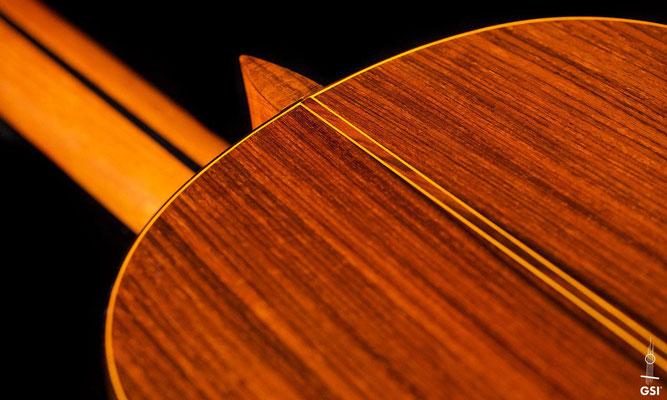 Jose Ramirez 1977 - Guitar 2 - Photo 6