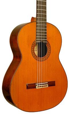 Jose Ramirez 1972 - Guitar 1 - Photo 2