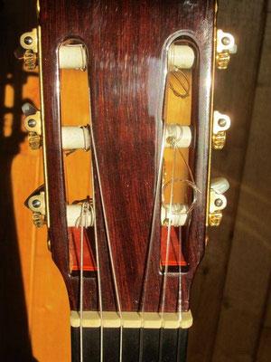 Hermanos Conde - Sobrinos de Esteso - 1986 - Guitar 4 - Photo 9