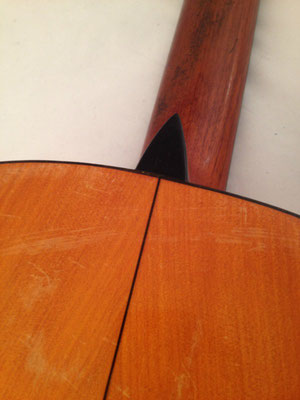 Gerundino Fernandez 1966 - Guitar 2 - Photo 17