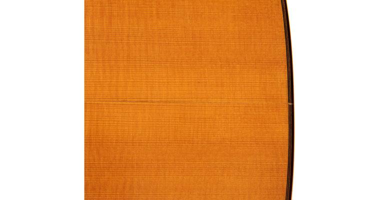 Manuel Reyes 1980 - Guitar 1 - Photo 5