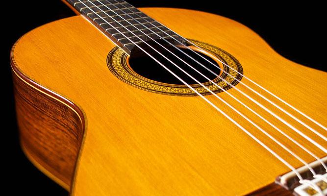 Antonio Marin Montero 1973 - Guitar 1 - Photo 8