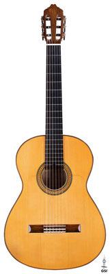 Antonio Marin Montero 2003 - Guitar 1 - Photo 2