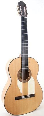 Miguel Rodriguez 1959 - Guitar 2 - Photo 2