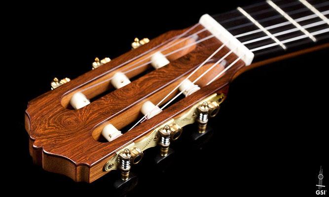 Felipe Conde 2018 - Guitar 7 - Photo 4
