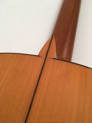 Francisco Barba 1971 - Guitar 3 - Photo 19