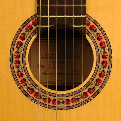 Lester Devoe 2007  - Guitar 2 - Photo 5