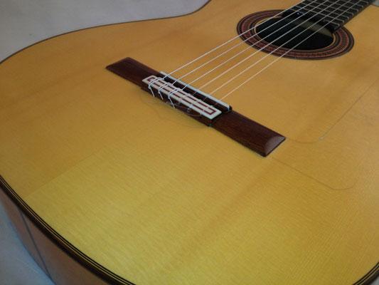 Felipe Conde 2011 - Guitar 4 - Photo 5