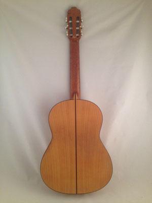 Manuel Reyes 1987 - Guitar 1 - Photo 10
