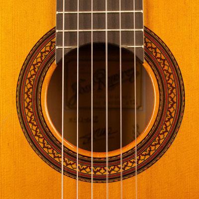 Jose Ramirez 2012 - Guitar 1 - Photo 1