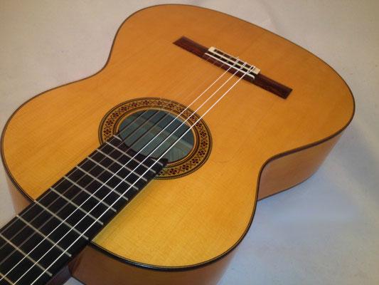 Manuel Reyes Hijo 2000 - Guitar 1 - Photo 7