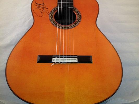 Felipe Conde 2010 - Guitar 1 - Photo 3