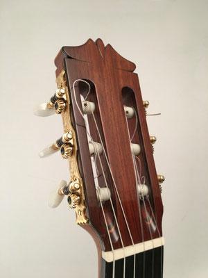 Arcangel Fernandez 1974 - Guitar 3 - Photo 24