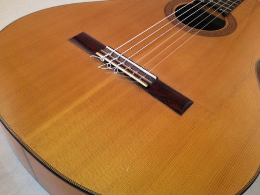 Francisco Barba 1988 - Guitar 1 - Photo 5