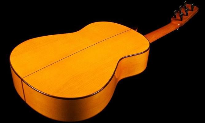 Felipe Conde 2012 - Guitar 8 - Photo 7