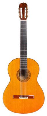 Jose Ramirez 1967 - Guitar 4 - Photo 3