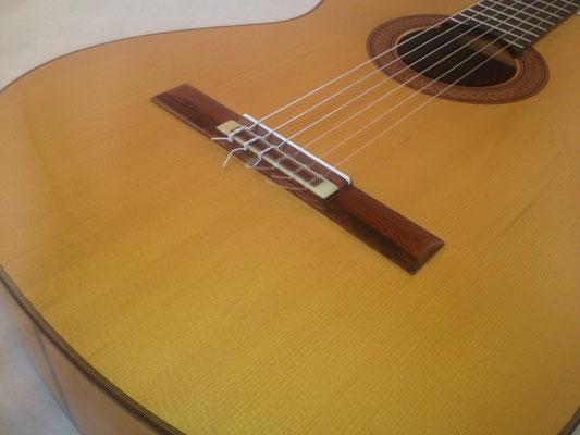 Manuel Reyes 1974 - Guitar 2 - Photo 5