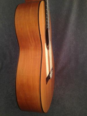 Miguel Rodriguez 1962 - Guitar 4 - Photo 36