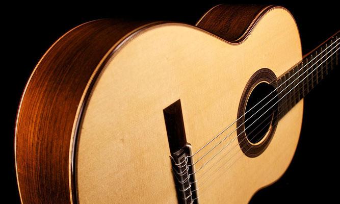 Antonio Marin Montero 2012 - Guitar 1 - Photo 10
