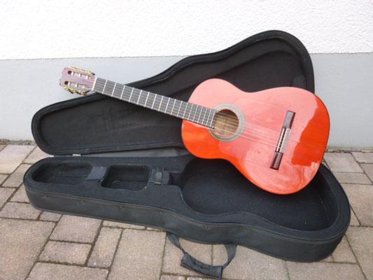 Hermanos Conde - 1968 - Guitar 3 - Photo 9