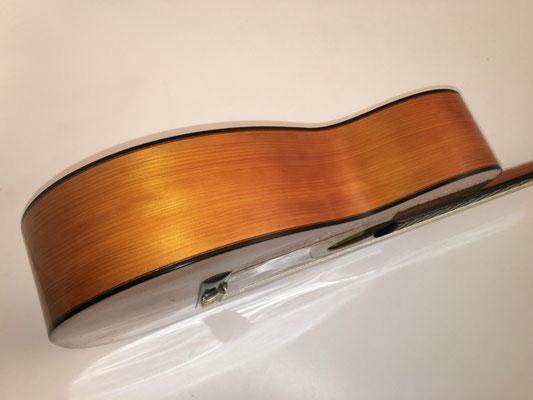 Miguel Rodriguez 1968 - Guitar 2 - Photo 12