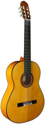 Manuel Reyes 2003 - Guitar 3 - Photo 2
