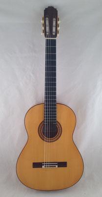 Manuel Reyes Hijo 2007 - Guitar 2 - Photo 1