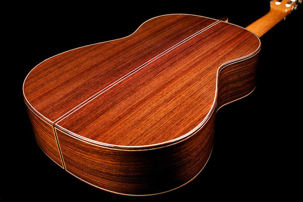 Antonio Marin Montero 2013 - Guitar 1 - Photo 8