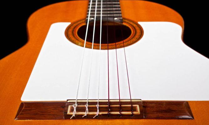 Sobrinos de Domingo Esteso 1972 - Guitar 4 - Photo 11