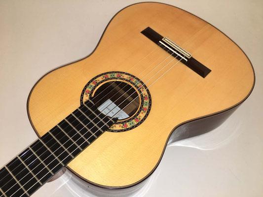 Felipe Conde Crespo 2018 - Guitar 3 - Photo 5