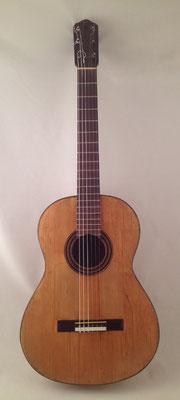 Domingo Esteso 1935 - Guitar 2 - Photo 19