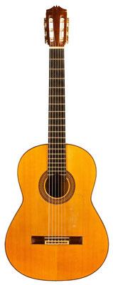 Arcangel Fernandez 1964 - Guitar 1 - Photo 2
