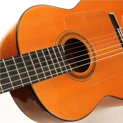 Miguel Rodriguez 1983 - Guitar 3 - Photo 2