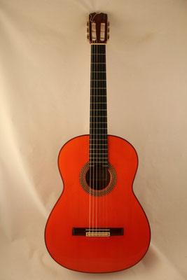 Hermanos Conde 2005 - Guitar 4 - Photo 15