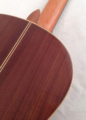 Manuel Bellido 2000 - Guitar 4 - Photo 14