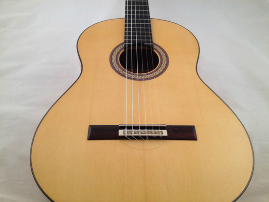 Manuel Reyes Hijo 2005 - Guitar 1 - Photo 4