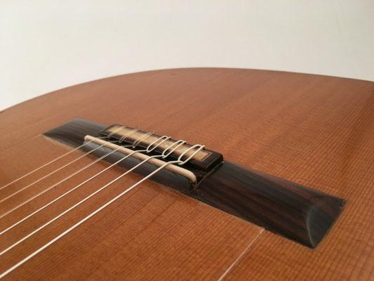 Miguel Rodriguez 1968 - Guitar 2 - Photo 23