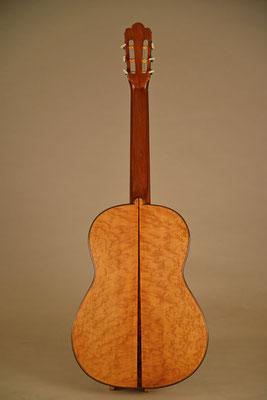 Antonio de Torres 1888 - Guitar 5 - Photo 2
