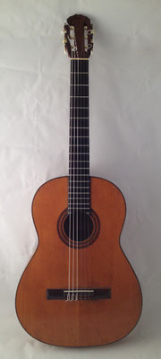 Santos Hernandez 1924 - Guitar 1 - Photo 22